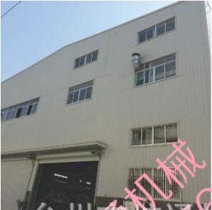 台州市昌达机械厂