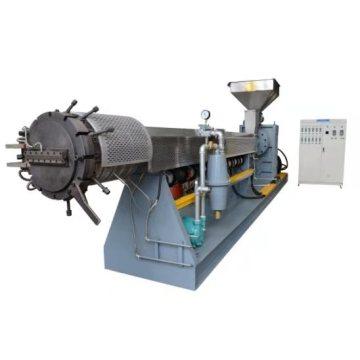 PC/PET/PA单螺杆造粒机(大产量机)